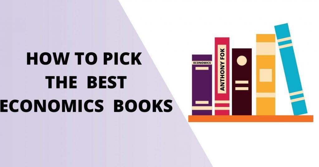 Pick The Best Economics Books